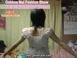 大島麻衣の記事動画