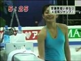 安藤美姫の記事動画